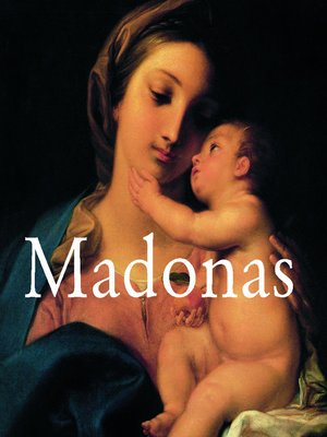 cover image of Madonas
