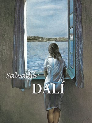 cover image of Dalí