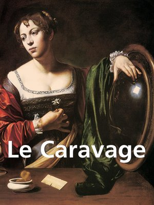 cover image of Le Caravage