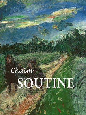 cover image of Soutine