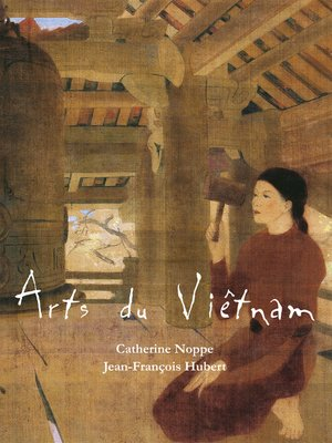 cover image of Arts du Viêtnam