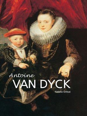 cover image of Antoine van Dyck