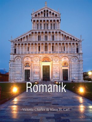 cover image of Romanik