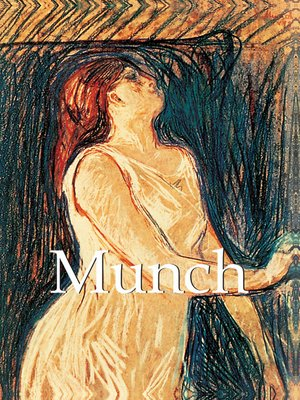 cover image of Munch