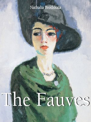 cover image of The Fauves