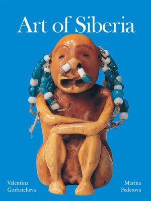 cover image of Art of Siberia