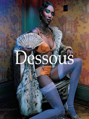 cover image of Dessous
