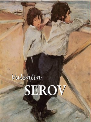 cover image of Valentin Serov