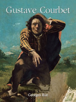 cover image of Gustave Courbet