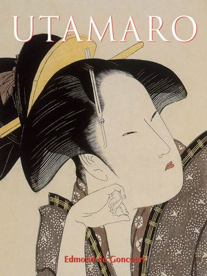 cover image of Utamaro