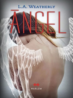 cover image of Ángel