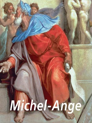 cover image of Michel-Ange