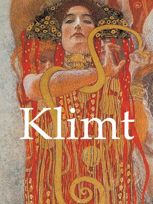 cover image of Klimt