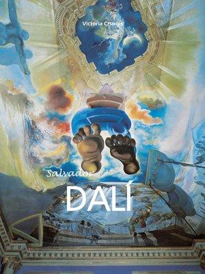 cover image of Salvador Dalí