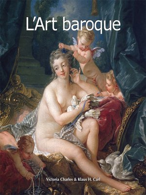 cover image of L'Art baroque