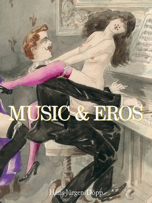 cover image of Music & Eros