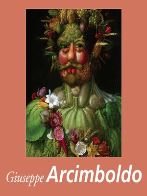 cover image of Giuseppe Arcimboldo