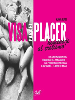 cover image of Visa para el placer