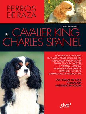 cover image of EL cavalier King Charles spaniel