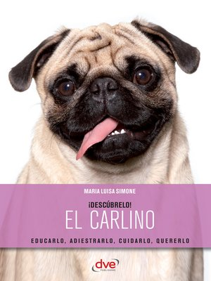 cover image of ¡Descúbrelo! El Carlino
