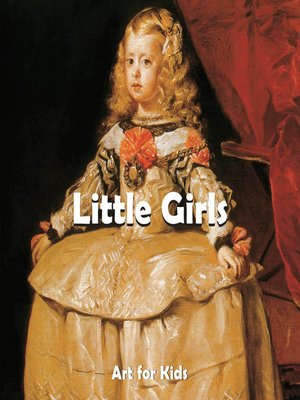 cover image of Little Girls