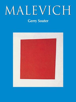 cover image of Malevich