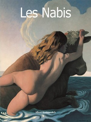 cover image of Les Nabis