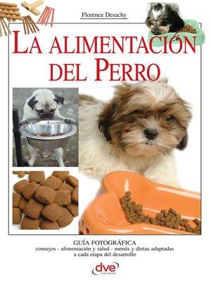 cover image of La alimentación del Perro