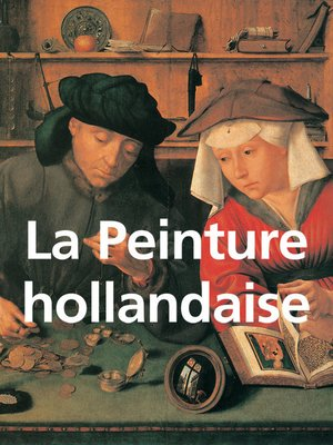 cover image of La Peinture Hollandaise