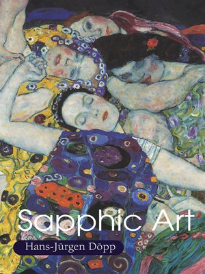 cover image of Sapphic Art