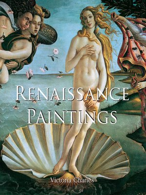 cover image of Renaissance Paintings