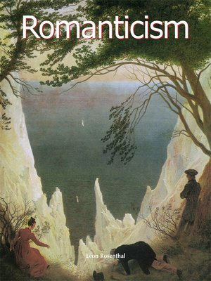 cover image of Romanticism