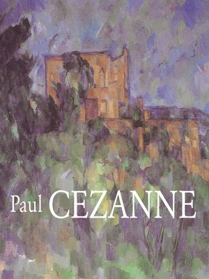 cover image of Paul Cezanne