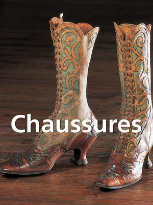 cover image of Chaussures