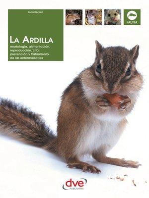 cover image of La ardilla