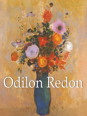cover image of Odilon Redon