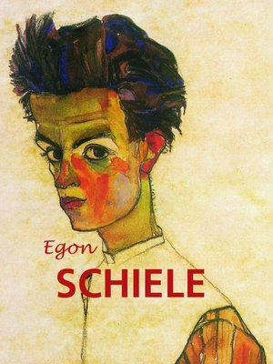 cover image of Egon Schiele