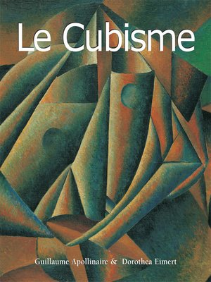 cover image of Le Cubisme