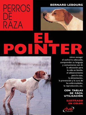 cover image of El pointer
