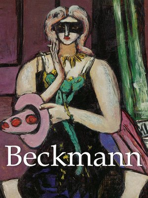 cover image of Beckmann