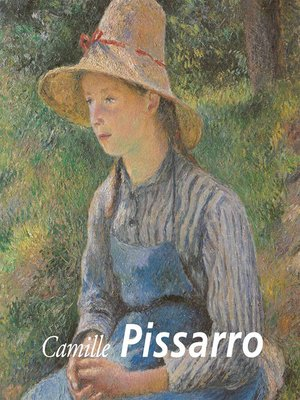 cover image of Camille Pissarro
