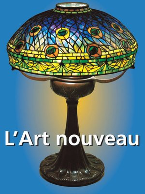 cover image of L'Art nouveau