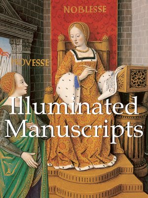 cover image of Illuminated Manuscripts
