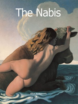 cover image of The Nabis