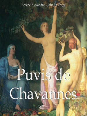 cover image of Puvis de Chavannes