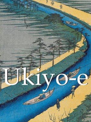 cover image of Ukiyo-E