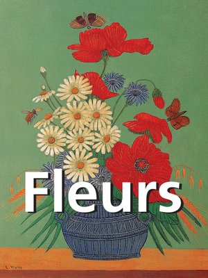 cover image of Fleurs