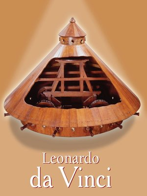 cover image of Leonardo da Vinci, Volume 1