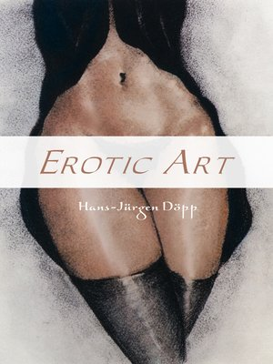 cover image of Erotic Art