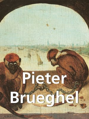 cover image of Pieter Brueghel